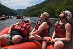 Thrillseekers take to Ocoee River for solar eclipse viewing [photos]