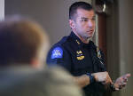 Chattanooga police, Hamilton County Sheriff's Office get safety grants