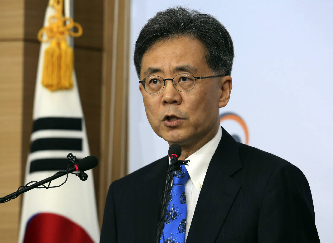 South Korea Says No To Us Request To Discuss Renegotiating Free