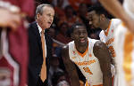 Basketball Vols welcome High Point of schedule