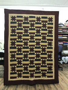 Ringgold Quilt Show will be sew much fun