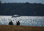 Cooler temperatures grace Chattanooga area this weekend