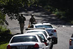 Thursday morning SWAT standoff in Chattanooga ends without serious injury