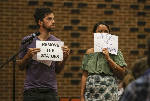 Rally sparks reflection on race, equality in Charlottesville