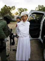 Paramilitary Christian sect quietly operated in New Mexico