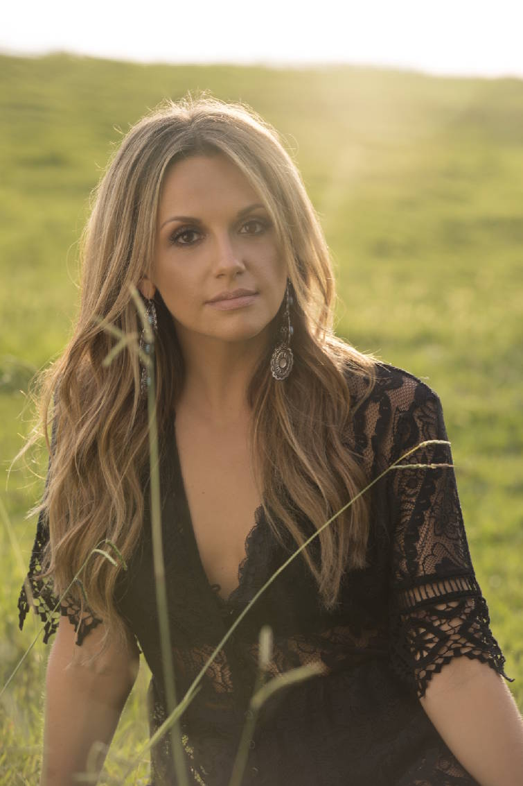 Quit Your Job: Rising Country Star Carly Pearce Headlining Made In