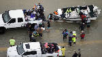 Experts say decision on Houston evacuations was complicated