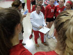 Baylor volleyball beats GPS to reach 12-0
