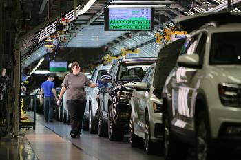 The Costs Of Jobs Vw Impact Versus 800 Million In Incentives Weighed
