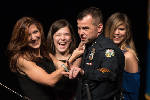 PHOTOS: New Chattanooga Police Chief David Roddy sworn in
