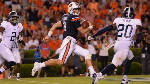 Auburn expecting improved quarterback play against Clemson