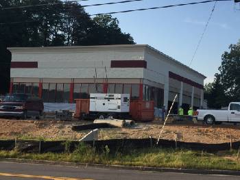 Discount Tire Store Hours >> Discount Tire To Open Hixson Store First Of Four New Area Locations