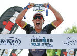 Ironman 70.3 World Championship pro fields stacked with talent