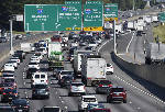 Downtown Connector, I-20 reopen after police activity