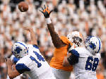 Tennessee Vols turn attention to Gators [video]