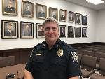 Red Bank appoints new police chief