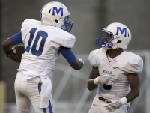 Here's a preview of tonight's Chattanooga area high school football matchups