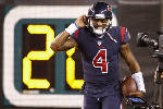 Watson runs for TD, leads Texans over Bengals 13-9 in debut