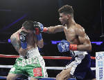 Chattanooga native Martin leads off PPV boxing card tonight