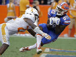 Vols lose to Gators on last-second touchdown pass [photos]