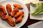 Chattanooga Market hosts annual chicken wings cook-off