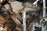 Mexicans dig in rubble seeking survivors as quake's death toll continues to climb