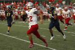 Baylor too much for Division II newcomer CCS, 42-8
