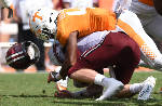 Vols manage to hold off winless UMass, 17-13 [video]
