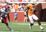 Vols have to deal with added injuries against UMass