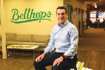 Young Guns: Bellhops founders hire new CEO