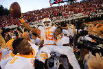Former Vols receiver Jauan Jennings enrolled at Tennessee again