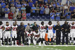 Sohn: Take a knee out of respect for freedom