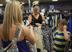 Gabe's discount fashion store seeks applicants to fill 150 jobs in Fort Oglethorpe