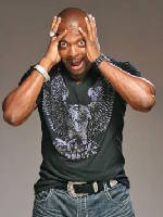 Shaun Jones performing six shows at Comedy Catch