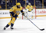 Nashville wants better playoff seed this year for Cup chase
