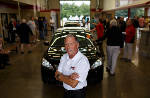 Dealers Auto Auction is the beating heart of Chattanooga's wholesale market [photos]