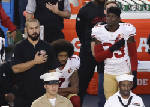 Hart: NFL: Kneel for anything, stand for nothing