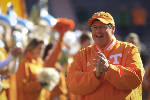 Jim Chaney returns to Knoxville with Georgia on Saturday