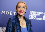 Actress Anne Jeffreys, star of TV's 'Topper' dies at 94