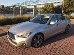 Test Drive: Infiniti Q50 gets mid-cycle refresh