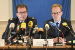 German prosecutors: Suspect used poison threats as blackmail