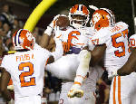 5-at-10: Powerful and lengthy playoff baseball, College football playoff poll, Coach K