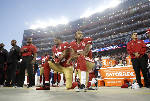 Cook: Kneeling good for the American soul