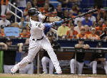 Stanton ends with 59 HRs, Braves beat Marlins 8-5