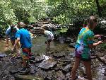 Kids 4 Clean Water holds fall break camp