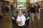Dealers Auto Auction anchors local car industry