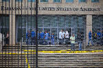 Officials: U.S. to ask Cuba to cut embassy staff by 60 percent