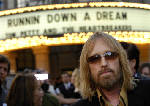 Rock superstar Tom Petty dies; sold 80 million records