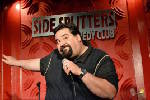 Moody Molavi brings his stand-up to Spring City