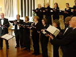 Chattanooga Bach Choir and friends perform Rachmaninoff's monumental 'All-Night Vigil'